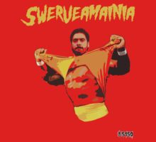 SWERVEAMANIA red by EvilutionE5150