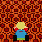 The Shining Boy by Sonia Pascual