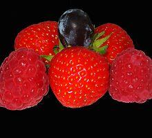 Fruit Salad by jacqi