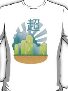 ULTRA MARIO T-Shirt