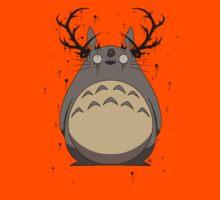 Totoro True Detective Kids Clothes