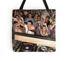 MIguel Migs @ The Arthouse, Sydney Tote Bag