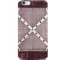 Obscured iPhone Case/Skin