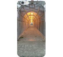 cpt bridged iPhone Case/Skin