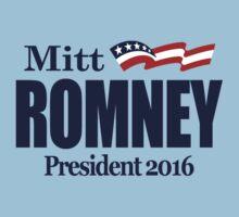 Mitt Romney 2016 Kids Clothes