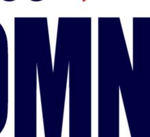 Mitt Romney 2016 Sticker