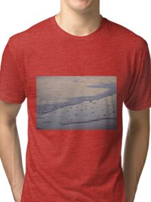 Sunrise on the Sand Tri-blend T-Shirt