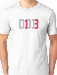 Odell Beckham Jr.   ODB 13 Unisex T-Shirt