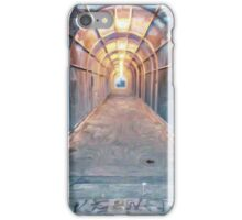 bridge filtered iPhone Case/Skin