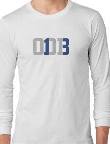 Odell Beckham Jr. | ODB 13 Long Sleeve T-Shirt