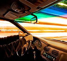 Warp Speed by Dan Jesperson