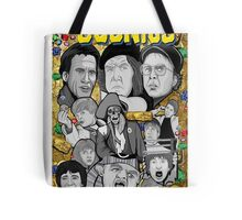 the Goonies collage Tote Bag