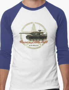 M18 Hellcat Raise Hell Men's Baseball ¾ T-Shirt