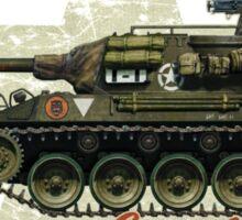 M18 Hellcat Raise Hell Sticker
