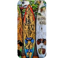 Aloha Y'ALL iPhone Case/Skin