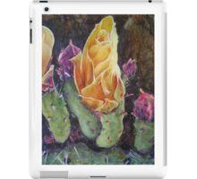 Flor de Cactus iPad Case/Skin