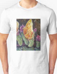 Flor de Cactus T-Shirt