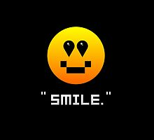 SMILE. by webart