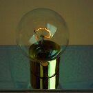 Bright Idea by Judi Taylor