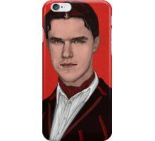 DANDY MOTT. iPhone Case/Skin