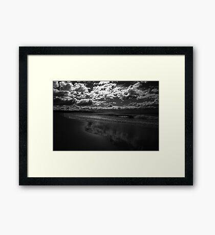Culburra Beach #3 Framed Print