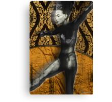 Nefetiti Canvas Print