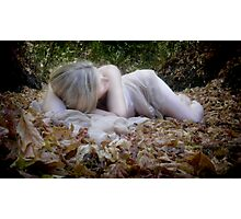 Rebirth Photographic Print