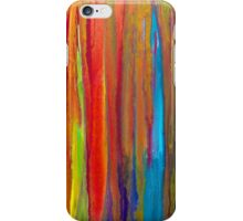 Raw Silk iPhone Case/Skin