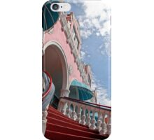 Royal Plaza iPhone Case/Skin