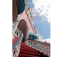 Royal Plaza Photographic Print