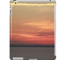 Luminous Sunset iPad Case/Skin