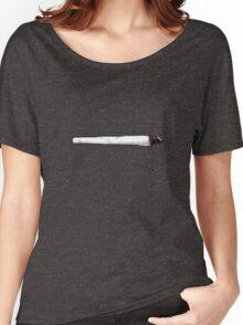Spliff Women's Relaxed Fit T-Shirt