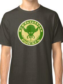 Cthulhu Priests Classic T-Shirt