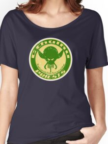 Cthulhu Priests Women's Relaxed Fit T-Shirt
