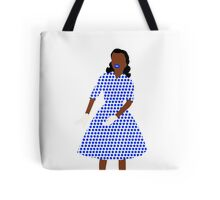 50'S - 60'S DOT STYLE Tote Bag