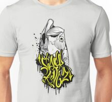 Silver King Unisex T-Shirt