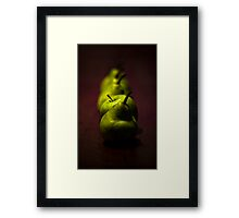 """I Can See You"" Framed Print"