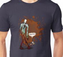hungy... Unisex T-Shirt