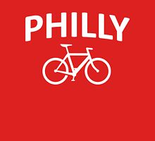 I Bike Philly - Philadelphia, PA Unisex T-Shirt