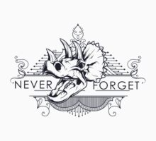 Never Forget by viSion Design