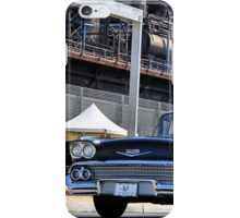 1958 Chevrolet Imapla iPhone Case/Skin