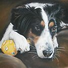 Millie by Gillian Ussher