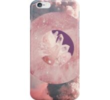 Crystal Candy Volcano iPhone Case/Skin