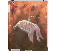 Gravity iPad Case/Skin
