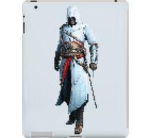 Master Assassin iPad Case/Skin