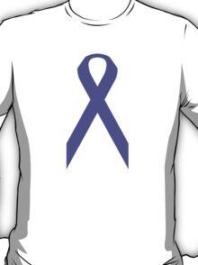 Pancreatic Cancer Awareness ribbon T-Shirt