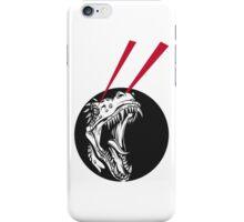 Dino Laser iPhone Case/Skin