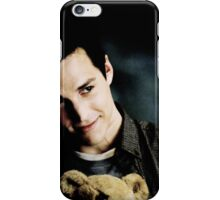 The Vampire Diaries - Kai Parker iPhone Case/Skin