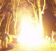 Docs fire#1 by AndrewBentley