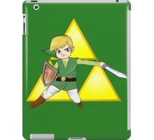 The Waker of Winds iPad Case/Skin
